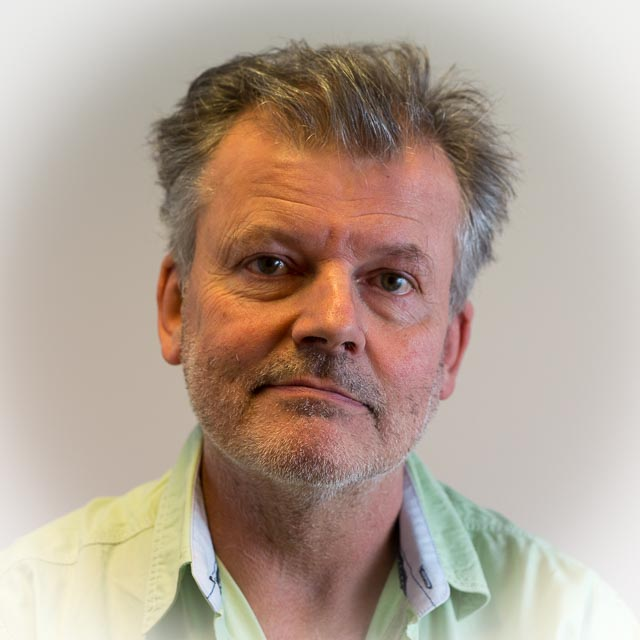 Cor Scholten